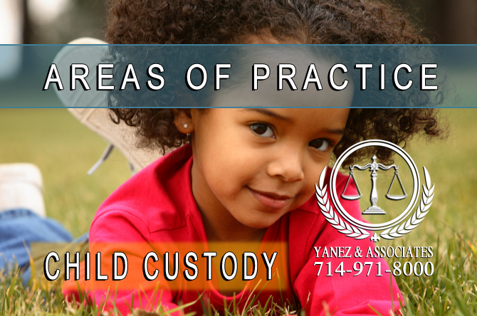 Question about child custody and visitation?