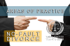 Do I Need a Divorce Attorney for a No-Fault Divorce in Orange County, California?