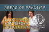 How do I End a Registered Domestic Partnership in Orange County, California?