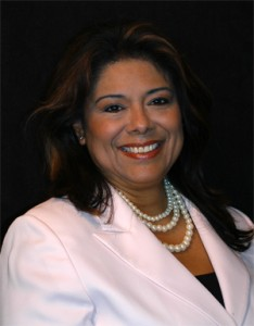 Bettina Yanez - Certified Family Law Specialist