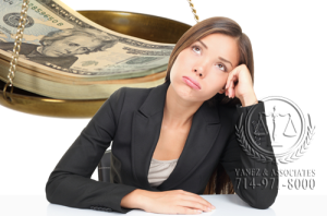What Costs will I Incur in a Child Custody Battle in Orange County or Los Angeles?