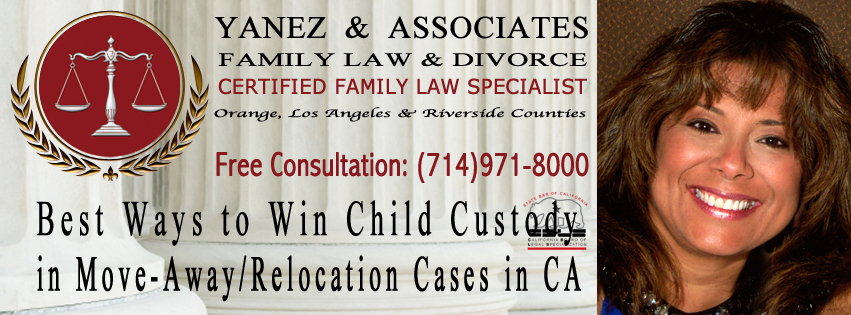 Regardless of which side of the case you are on, a custody lawyer can help protect both your interests and the best interests of your child. Contact Yanez & Associates today to schedule your free initial consultation.