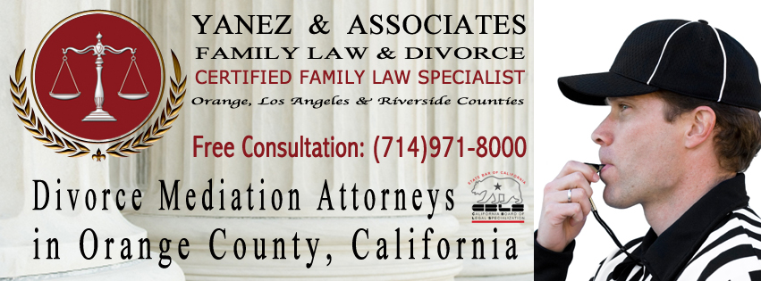 Divorce Mediators in Orange County, California