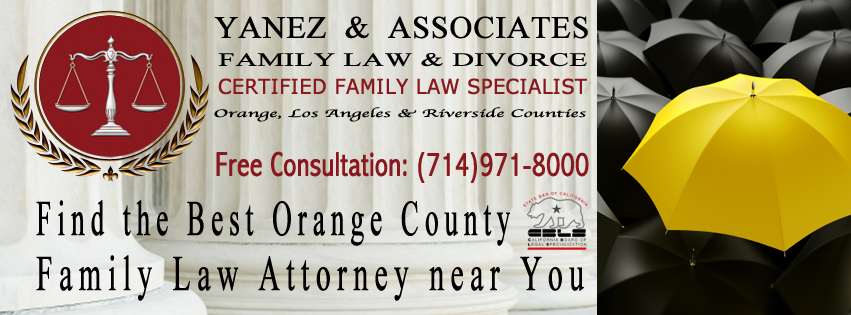 Find the Best Orange County Family Law Attorney near You