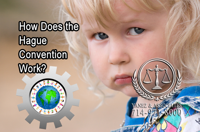 How Does the Hague Convention Work?