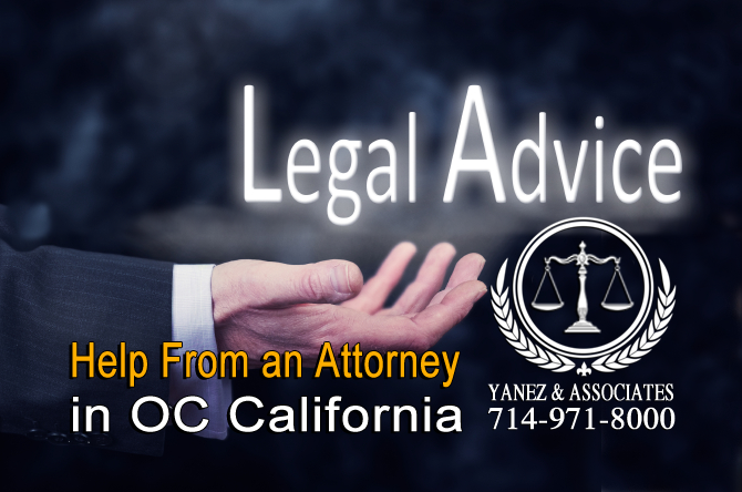 Help From an Attorney