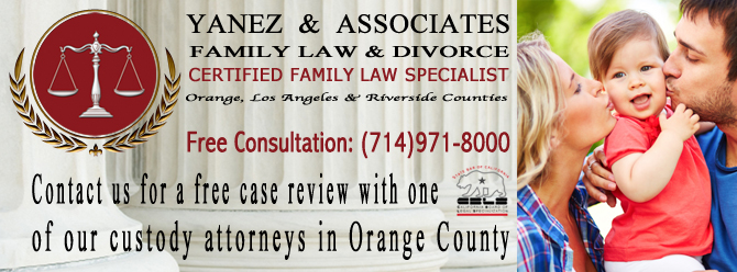 "Need help with, "" How is custody determined in Orange County CA "", Contact us for a free case review with one of our custody attorneys in Orange County"